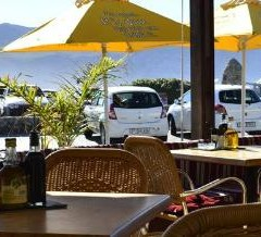 Tapas Food & Wine Bar