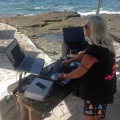 DJ Sharklady